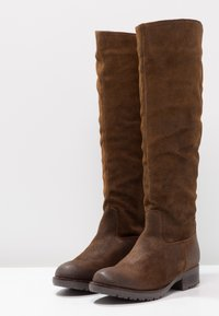 mint&berry - Boots - brown - 3