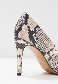 Pura Lopez - High heels - multicolor - 2