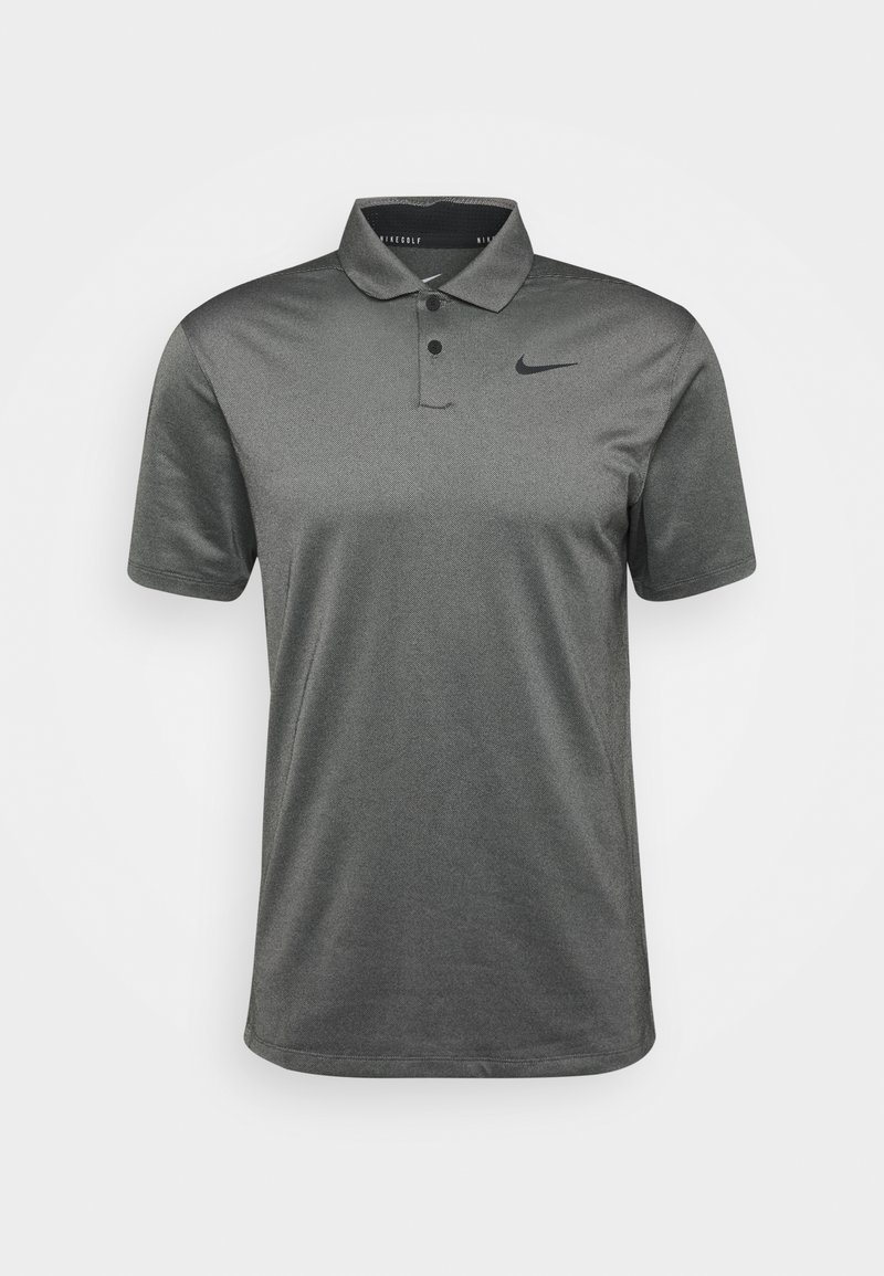 Nike Golf - DRY VAPOR  - Funkční triko - dust/black