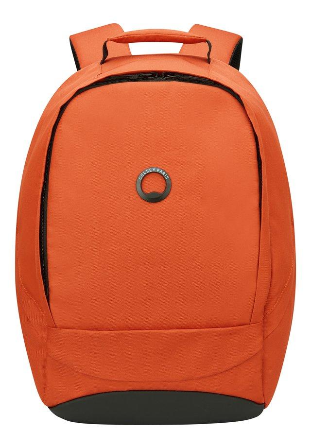 SECURBAN RUCKSACK RFID 40 CM LAPTOPFACH - Rucksack - orange