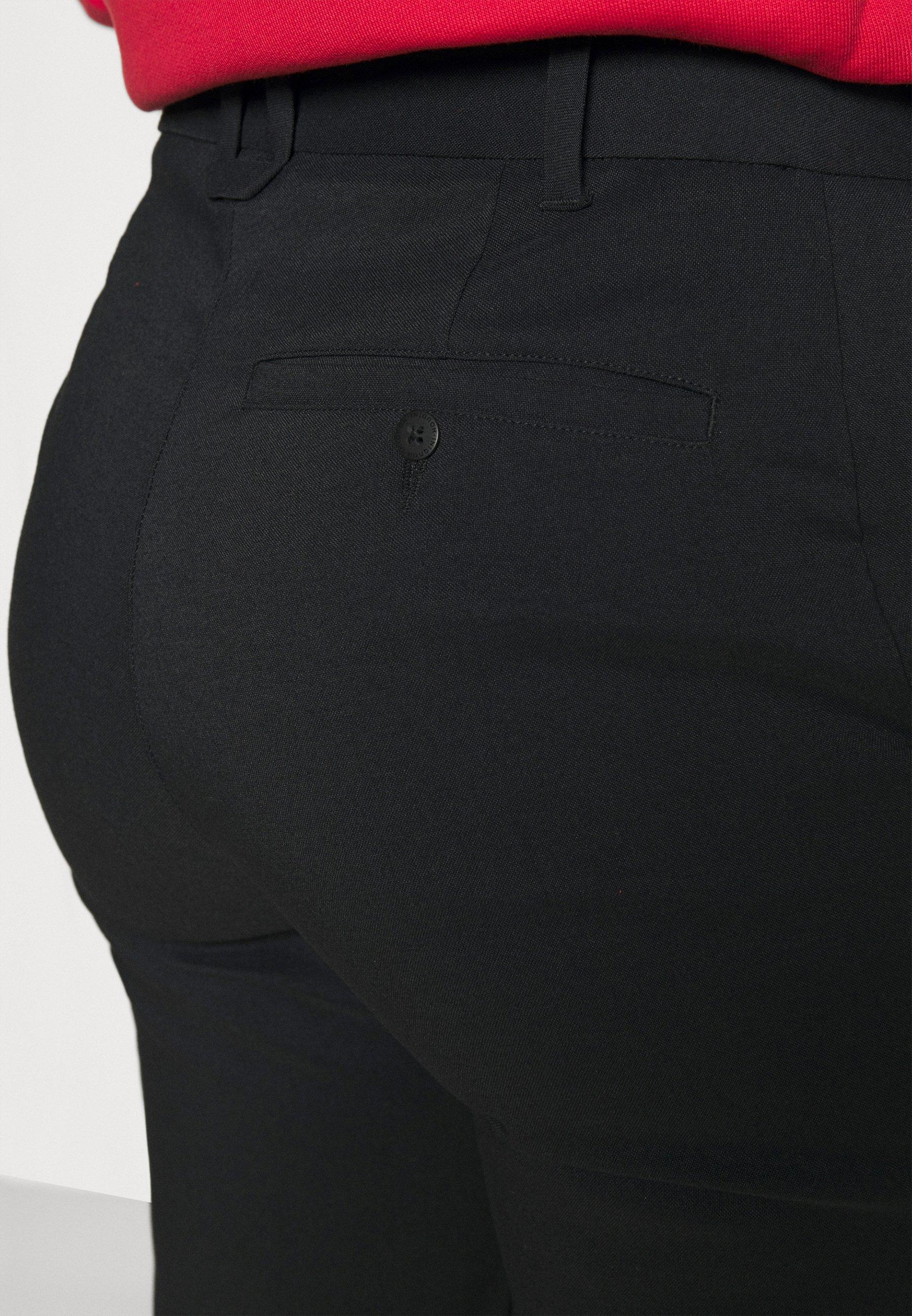 Women AERIAL PANTS - Trousers