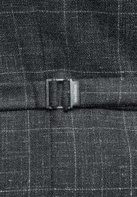 Strellson - GYL - Suit waistcoat - dunkelblau kariert - 5