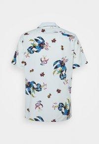 PS Paul Smith - MENS CASUAL FIT SHIRT - Skjorta - bright blue - 8