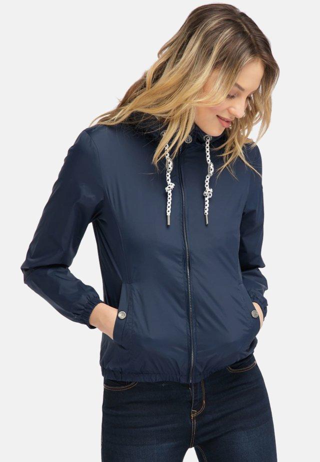 DREIMASTER STYLISCHER  - Light jacket - dark blue