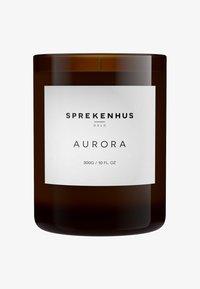 Sprekenhus - CANDLE 300G - Duftlys - aurora - 0