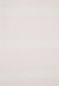 GAP Petite - SCOOPNECK - Print T-shirt - pink/white - 2