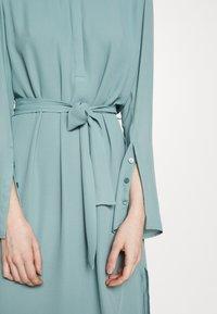Filippa K - MILLA DRESS - Denní šaty - mint powde - 5