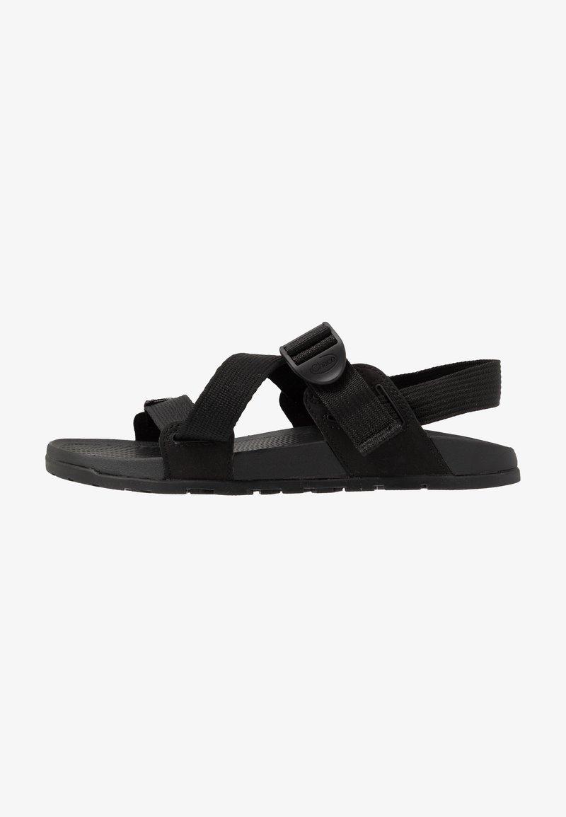Chaco - LOWDOWN  - Walking sandals - black