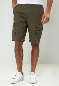 Threadbare - Shorts - khaki - 4