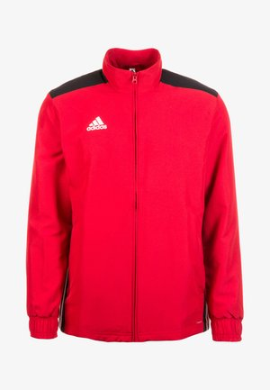 ADIDAS PERFORMANCE - Sportswear - power red/black