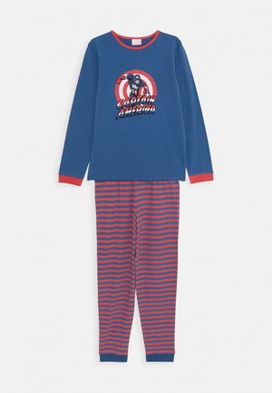 KIDS MARVEL THE AVENGERS ORLANDO - Pyjama set - blue