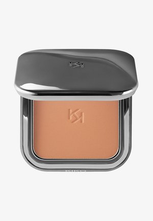 FLAWLESS FUSION BRONZER POWDER - Terre e abbronzanti - 01 natural tan
