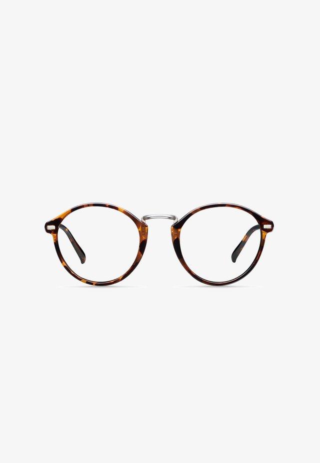 NYASA BLUE LIGHT - Blue light glasses - tigris