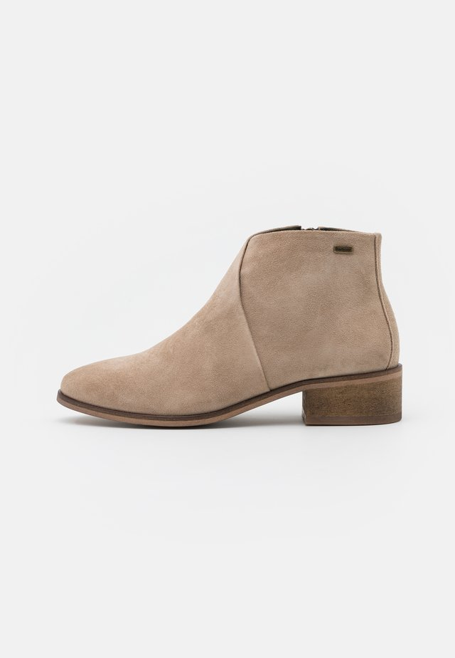 BARBOUR CARYN - Ankle boot - sand