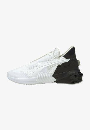 Zapatillas - puma white-puma black