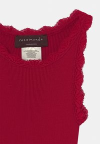 Rosemunde - REGULAR LACE - Top - cranberry - 2
