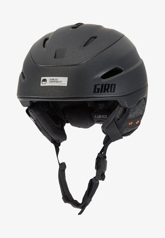 ZONE MIPS - Helm - matte graphite