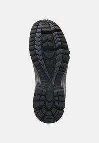 Haglöfs - HIKINGSCHUH RIDGE GT WOMEN - Hiking shoes - true black - 4