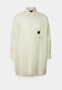 Viktor&Rolf - STRIPE SHIRT - Shirt - yellow - 5