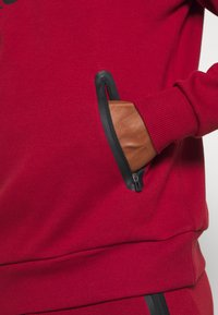 Ellesse - VINCOLI  - Sweatshirt - dark red - 5