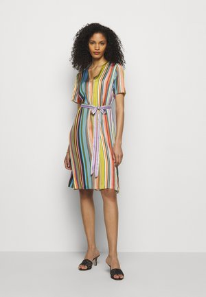 WOMENS DRESS - Korte jurk - multi