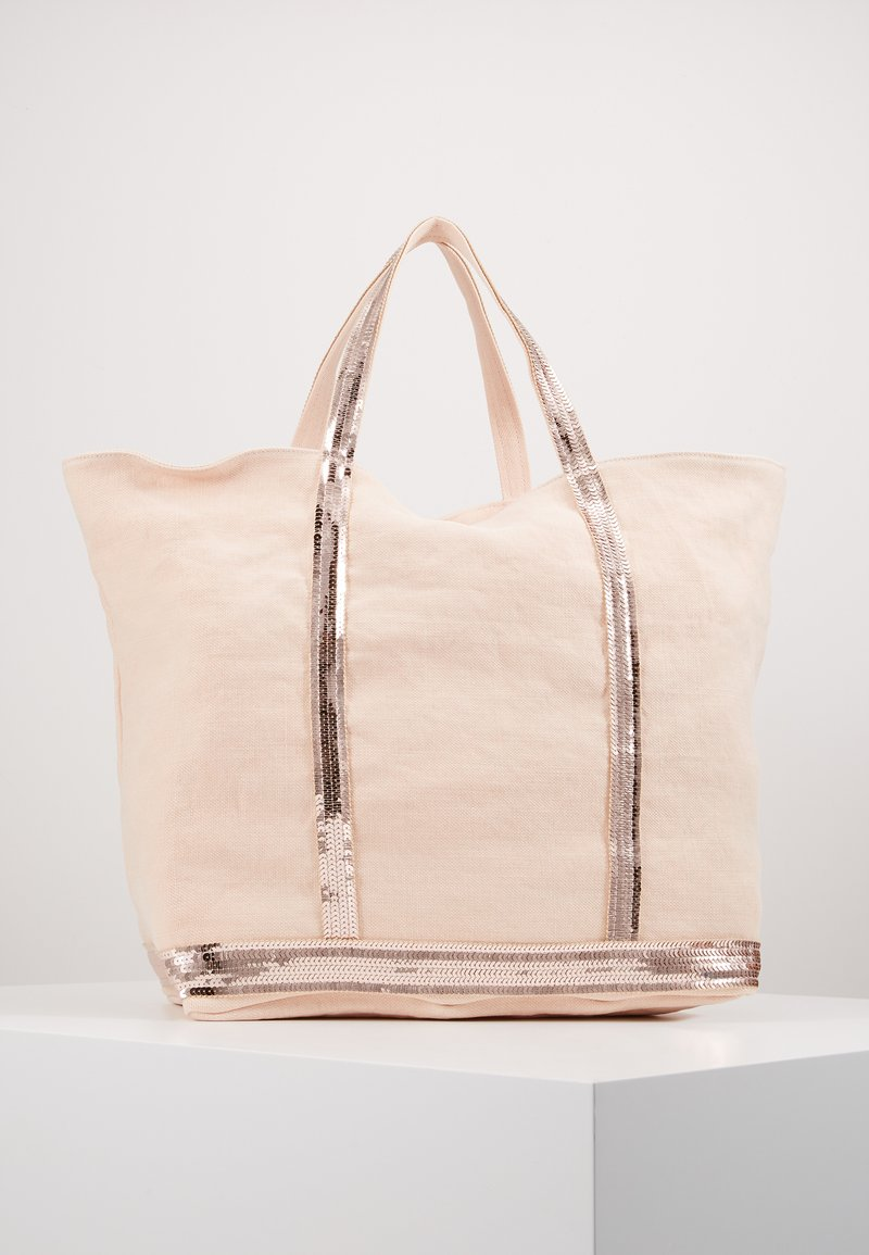 Vanessa Bruno - CABAS GRAND - Shopping Bag - nude
