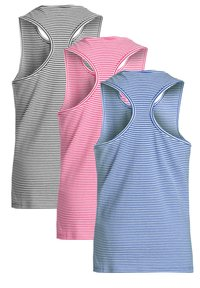 WE Fashion - 3-PACK - Top - multi-coloured - 4