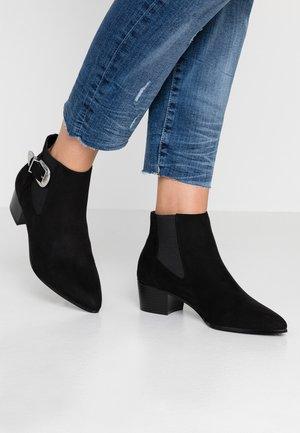 WESTERN CHELSEA AIR UPDATE - Ankle Boot - black
