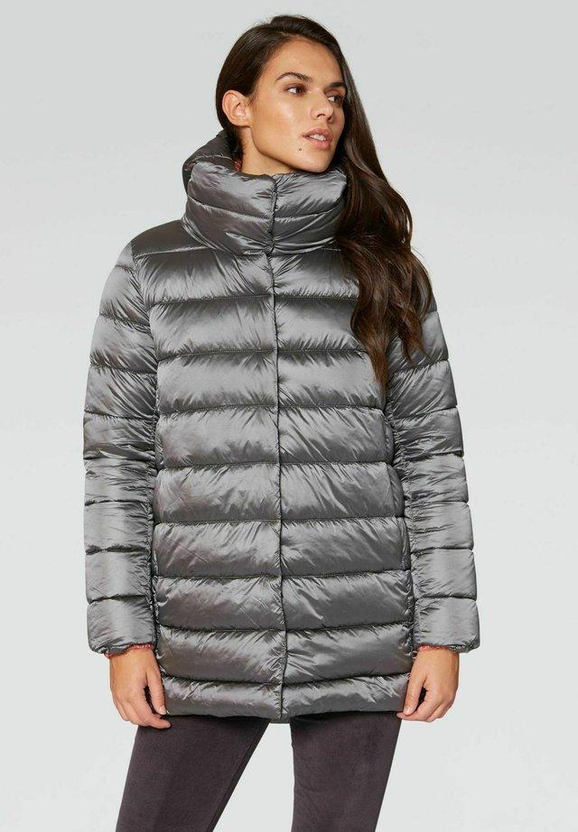Cappotto invernale - grigio medio