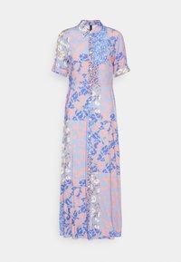 YAS - YASPITCHA ANKLE DRESS  - Maxi dress - pitcha - 0