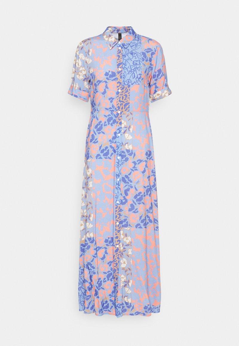 YAS - YASPITCHA ANKLE DRESS  - Maxi dress - pitcha