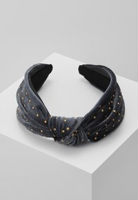 ONLY - Hair styling accessory - indigo/gold-coloured - 0