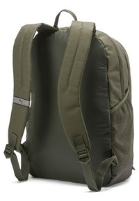 Puma - BUZZ UNISEX - Backpack - forest night - 2