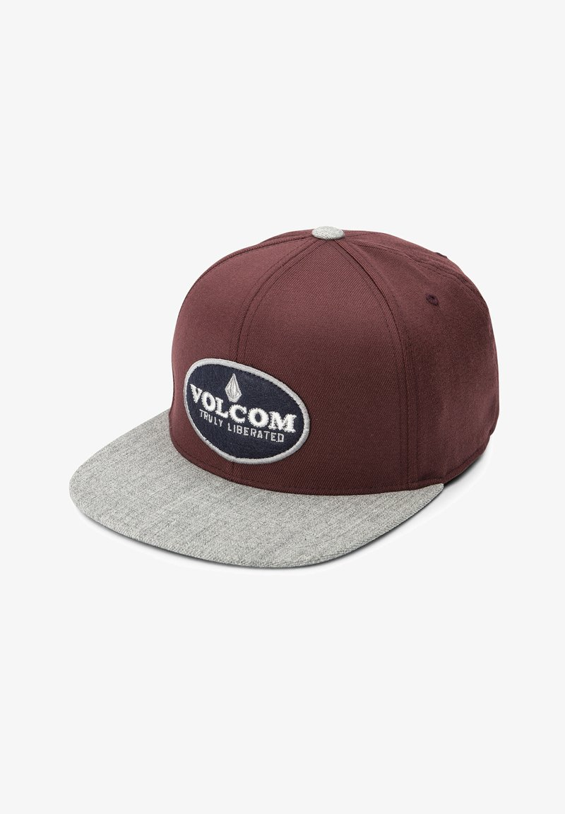 Volcom - LIBERATED - Cap - port