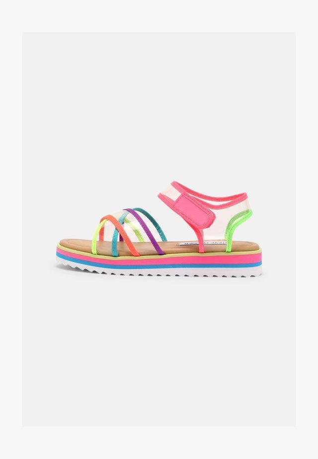 SERRIS - Sandals - multicoloured