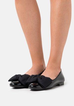 OSCAR - Ballerina's - black