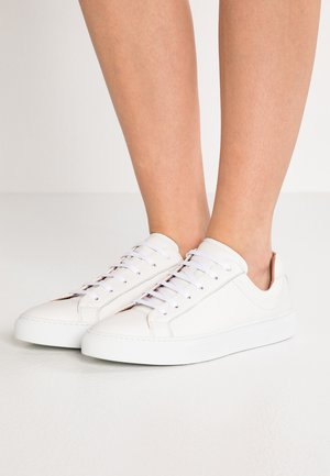 KATIE CUT - Trainers - white
