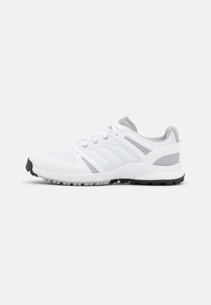 EQT - Golf shoes - footwear white/grey two