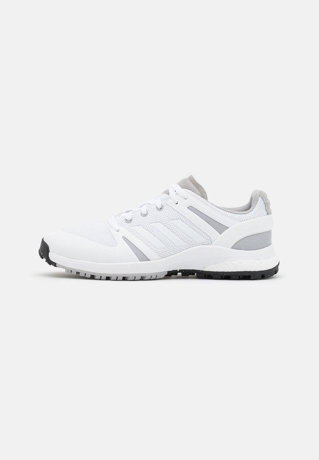 EQT - Obuwie do golfa - footwear white/grey two