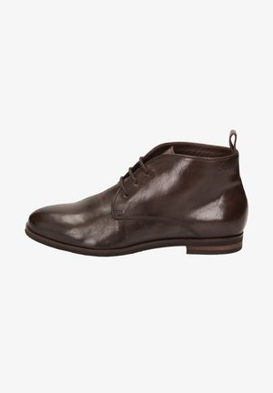 BOVINIA - Ankle boots - dunkelbraun