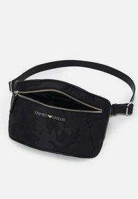 Emporio Armani - Bum bag - black - 3