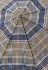 Knirps - MEDIUM DUOMATIC - Umbrella - tan - 3