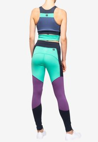 super.natural - Leggings - blue - 2