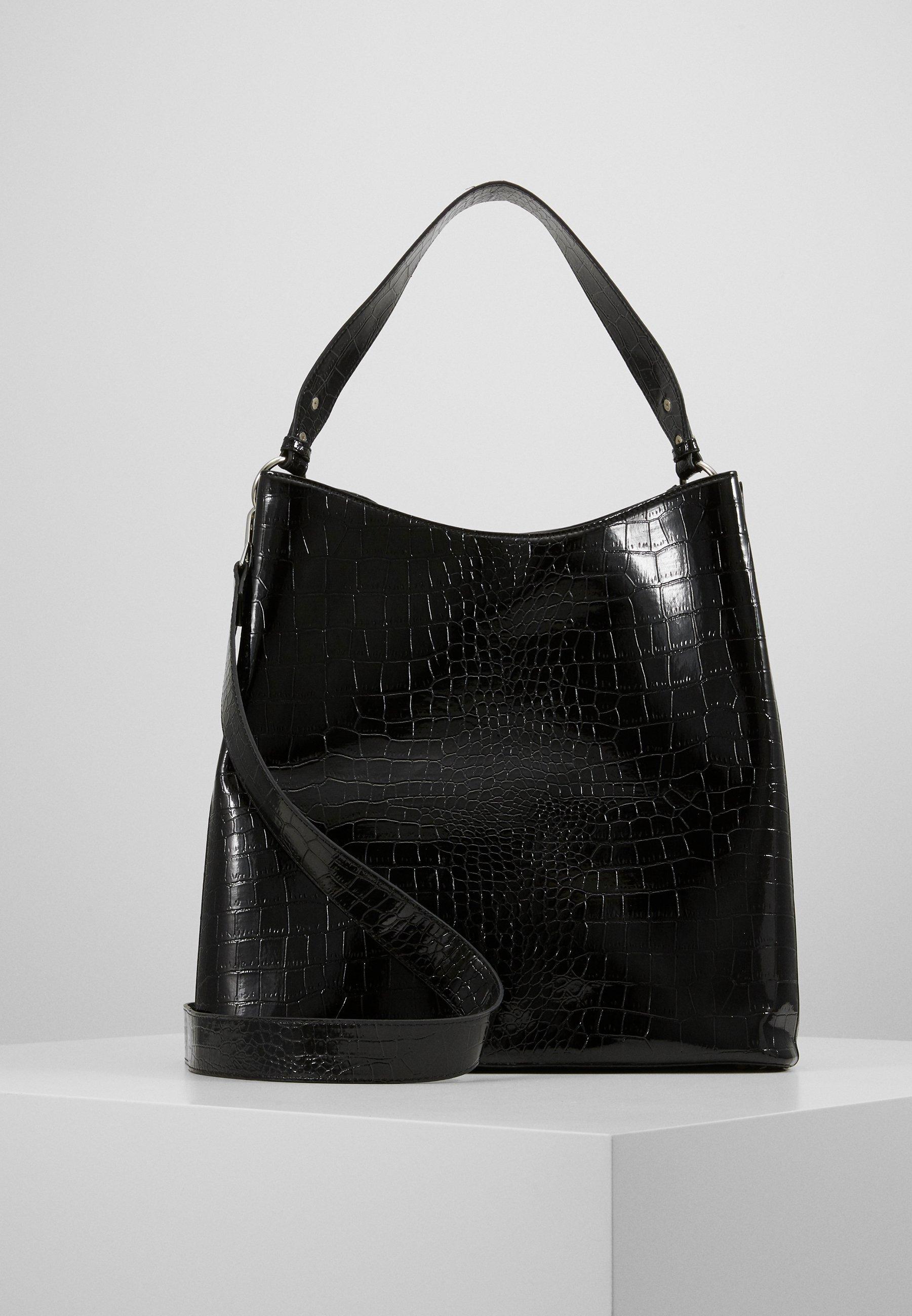 Donna SOLID KAYNA BAG - Shopping bag