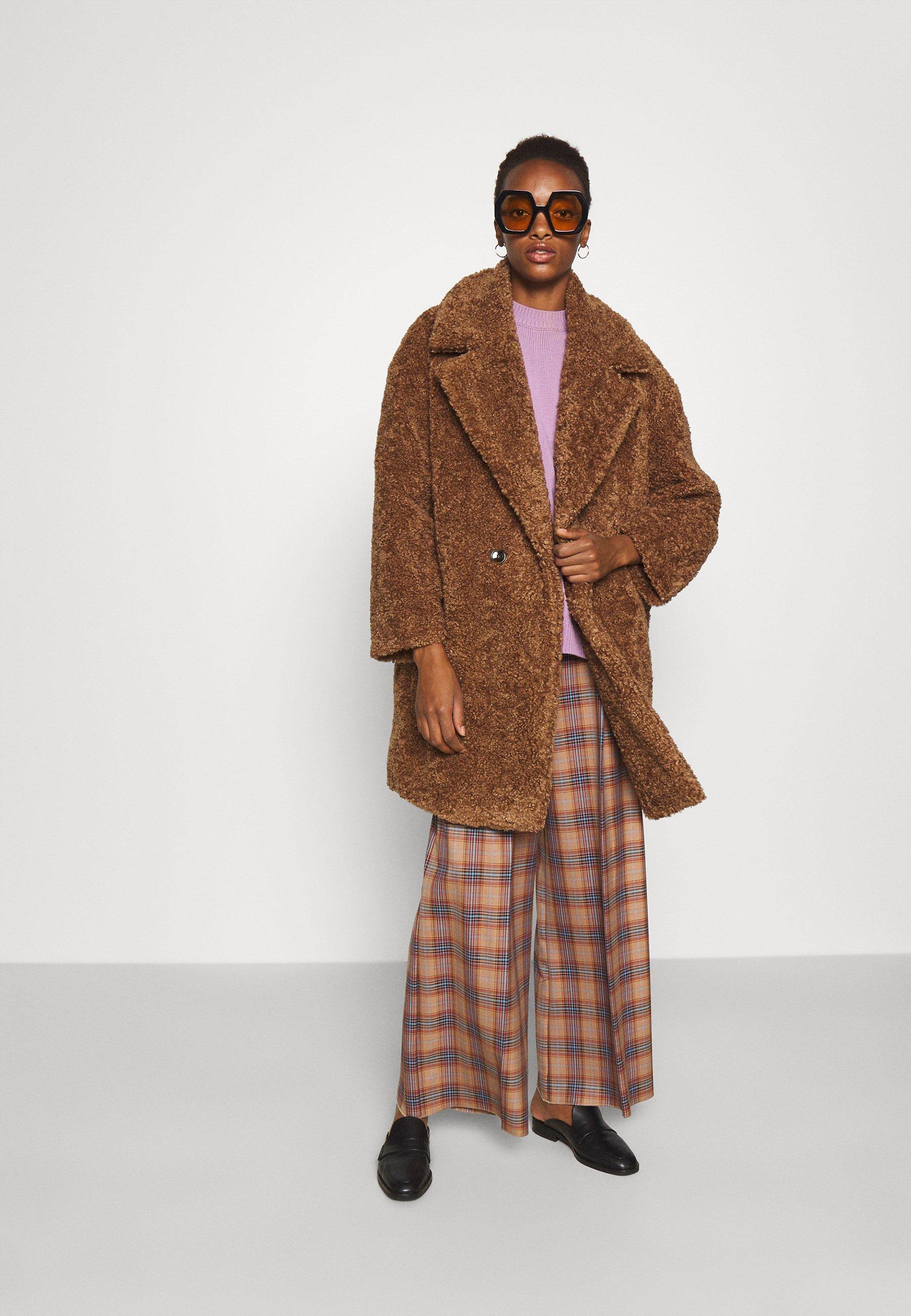 Women NELLO - Classic coat