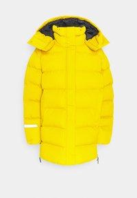 Helly Hansen - ASPIRE PUFFY - Winter coat - arrowwood - 7