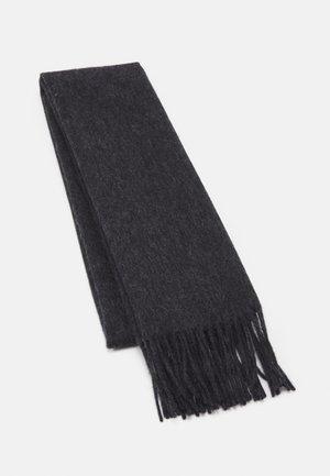 JACSIMON SCARF - Sjal / Tørklæder - dark grey melange