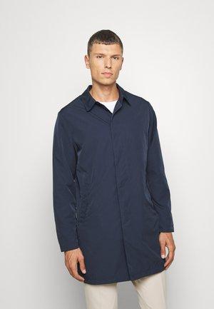 SLHFELIX COAT - Halflange jas - navy blazer