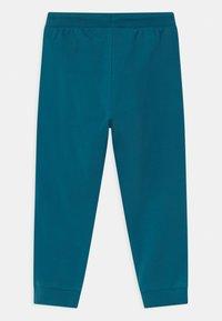 OVS - 2 PACK - Pantaloni sportivi - lyons blue - 1