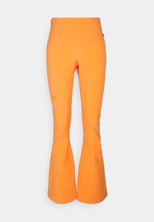 SNOGA PANT - Trousers - orange